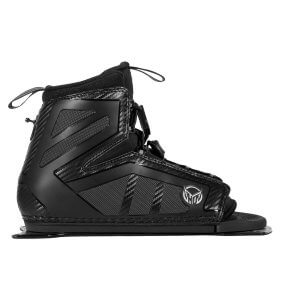 HO Sports waterski-boot-stance-130-plated-front