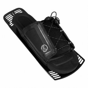 Stance Plated Ski Boot ARTP Top View