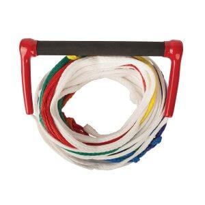 HO Sports Power Grip Ski Rope & Handle Package